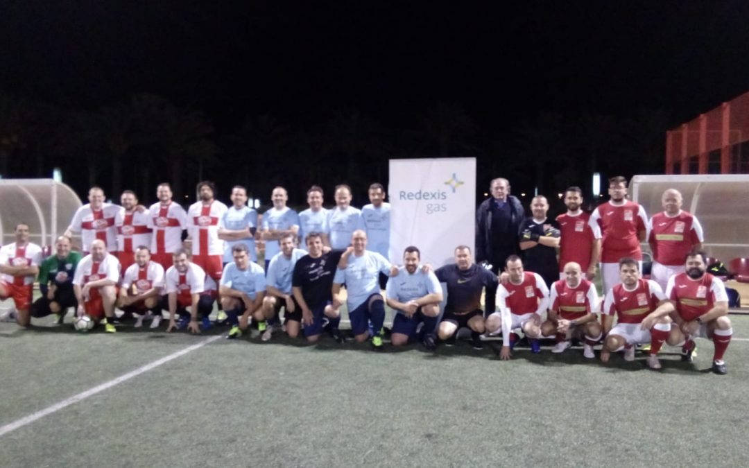 I Torneo CAF Almería – Trofeo Presidente.