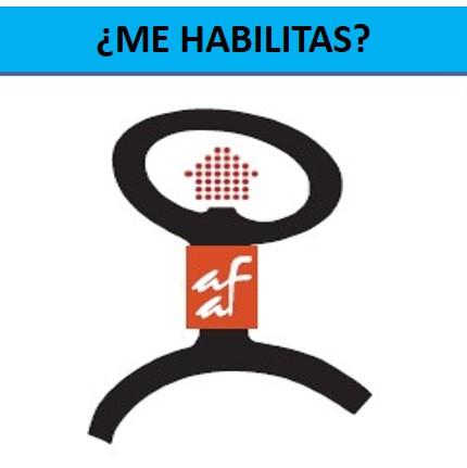 6ª SESIÓN I CURSO OFICIAL HABILITADO CAFA