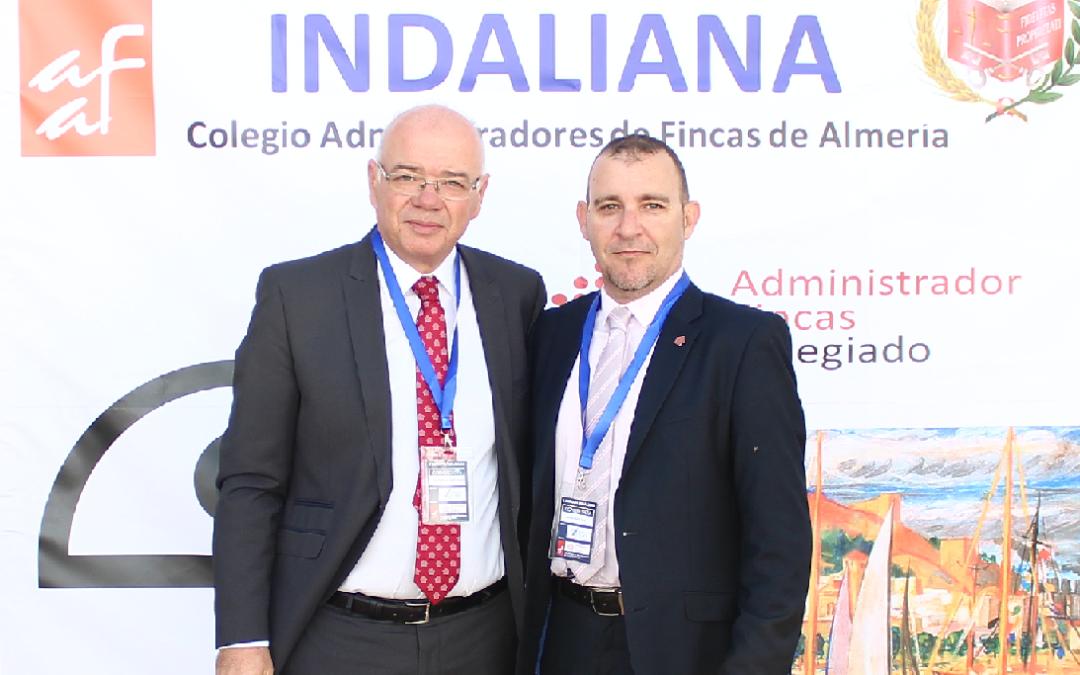 La Sala Online del CAF Almería, escenario para el II Curso de Habilitado