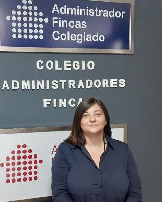 La Asesora Jurídica de CAF Almería imparte curso formación